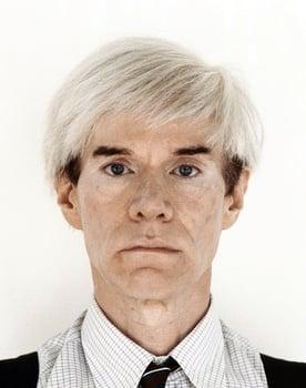 Andy Warhol Photo