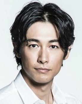 Dean Fujioka Photo