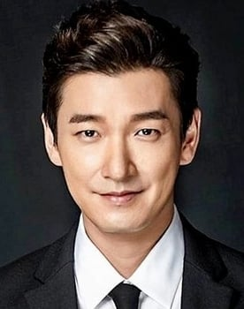 Cho Seung-woo Photo