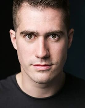 Theo Morton