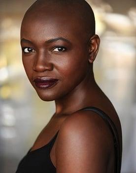 Constance Ejuma Photo