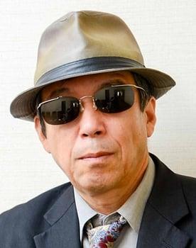 Hitoshi Yazaki Photo