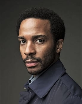 André Holland Photo