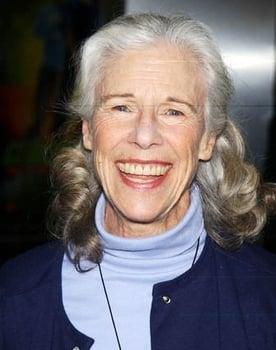 Frances Sternhagen Photo