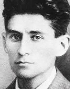 Franz Kafka Photo