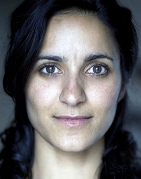 Madeleine Sami Photo