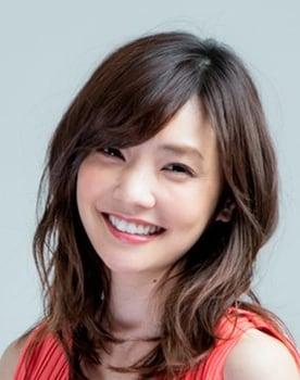 Kana Kurashina Photo