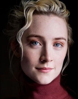Saoirse Ronan Photo
