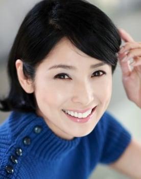 Hitomi Kuroki Photo