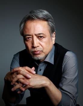 Ikuji Nakamura Photo