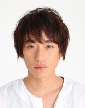 Motoki Ochiai Photo