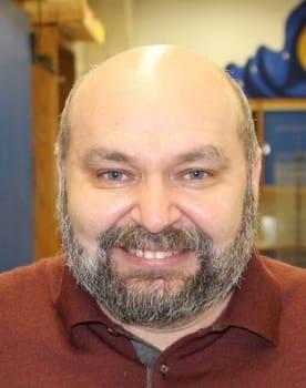 Gregory Korostishevsky