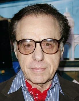 Peter Bogdanovich Photo