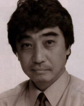 Hirotaka Suzuoki Photo