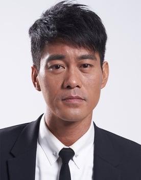Danny Chan Kwok-Kwan Photo