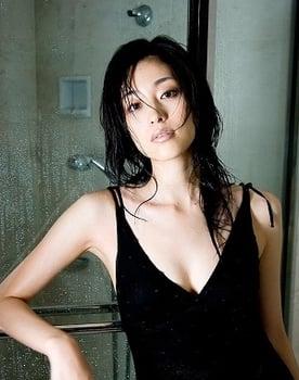 Noriko Aoyama Photo