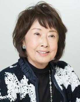 Kazuko Yoshiyuki Photo