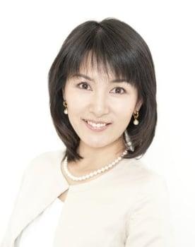 Reiko Yoshida Photo