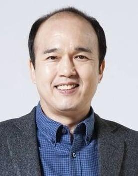 Kim Kwang-kyu Photo