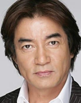 Ken Tanaka Photo