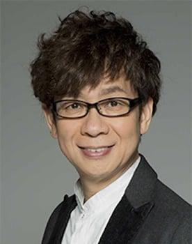 Kouichi Yamadera isOrgun