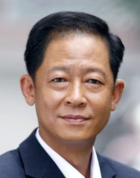 Zhiwen Wang Photo