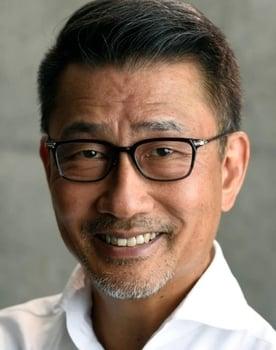Kiichi Nakai Photo