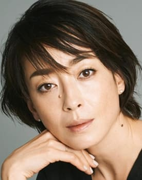 Rie Miyazawa Photo