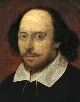 William Shakespeare Photo