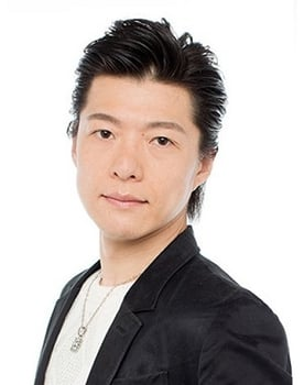 Yoshihisa Kawahara Photo