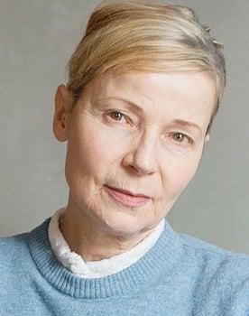 Dominique Reymond Photo
