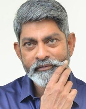 Jagapati Babu Photo