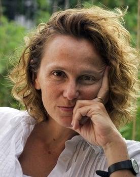 Julia Solomonoff Photo