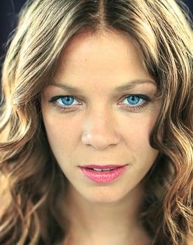 Jessica Schwarz Photo