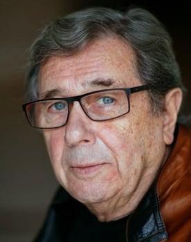 Janusz Gajos Photo