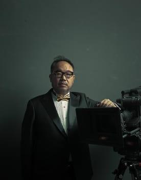 Zhang Yibai
