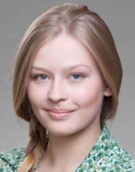 Yulia Peresild Photo
