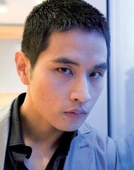 Steve Yoo Photo