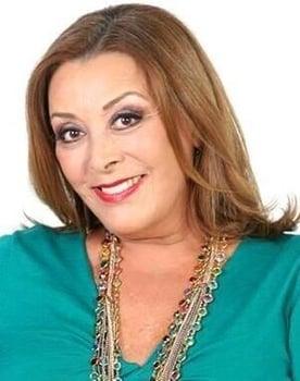 Sylvia Pasquel Photo