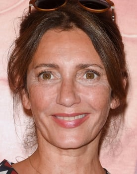 Valérie Karsenti Photo