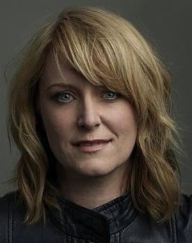 Susan Prior Photo