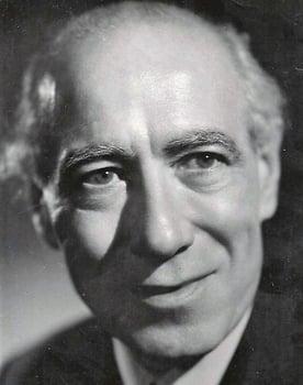 Nicolás D. Perchicot Photo