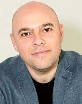 Boris Gulyarin Photo