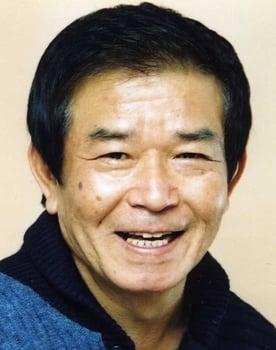 Hiroya Ishimaru Photo