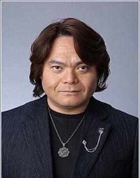Kiyoyuki Yanada Photo