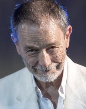 José Luis Alcaine Photo