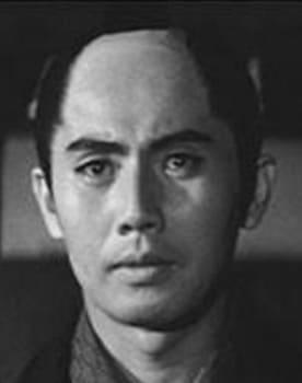 Raizō Ichikawa Photo