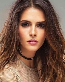 Claudia Álvarez Photo