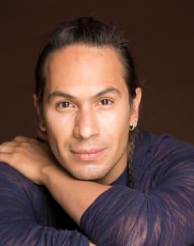 Horacio García Rojas Photo
