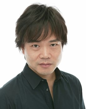 Kazuya Nakai Photo
